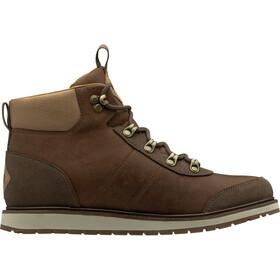 Helly Hansen Montesano Boots Men, marrón